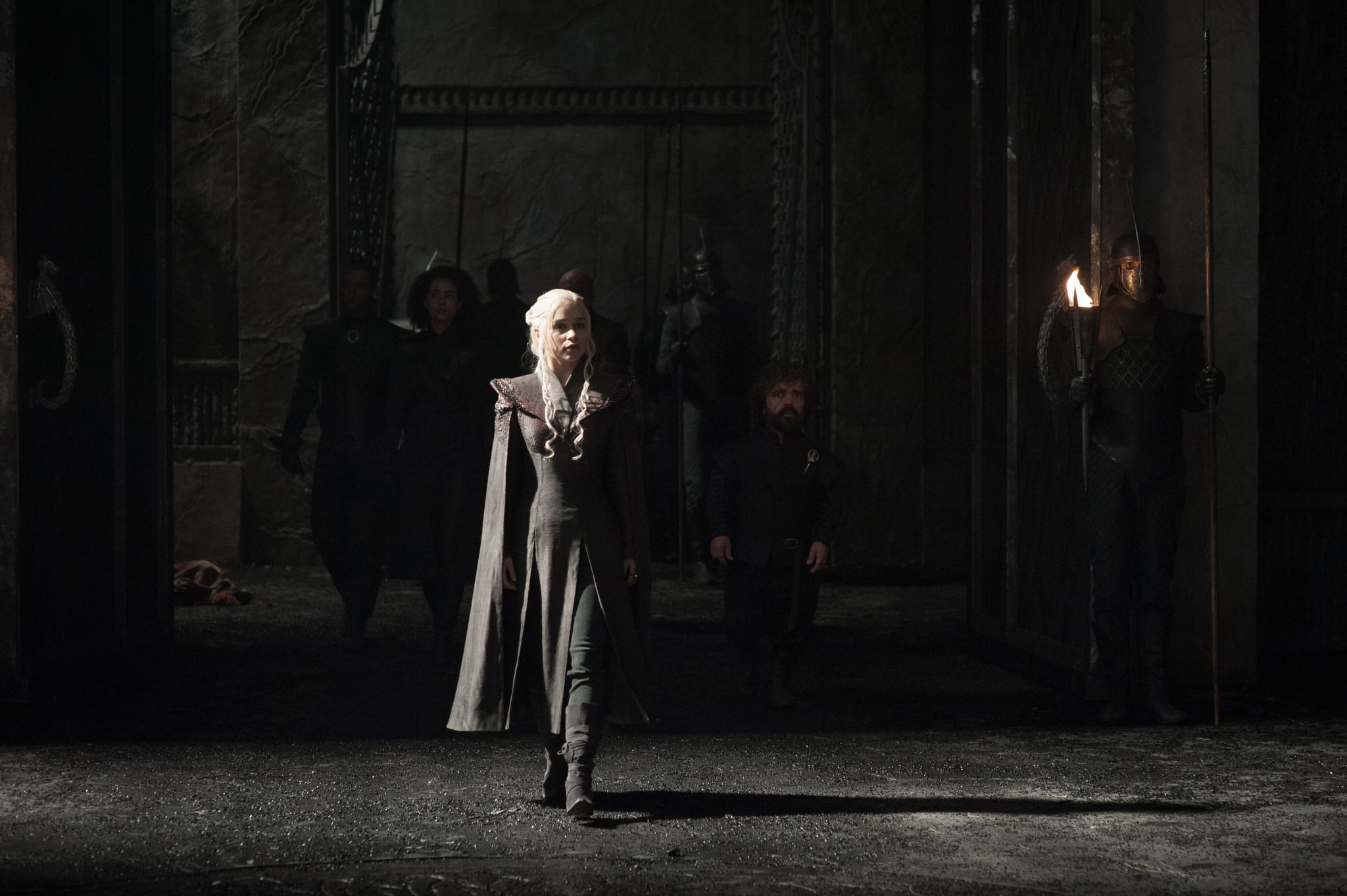 Oh, So This Is Why Season 7 of Game of Thrones Is Shorter Than Usual