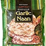 Trader Joe's Garlic Naan ($2)