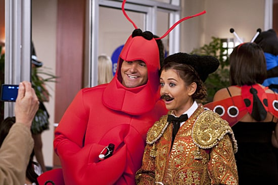 Will Forte as a Lobster