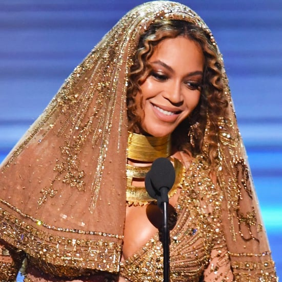 Beyonce's Acceptance Speech at the 2017 Grammy Awards