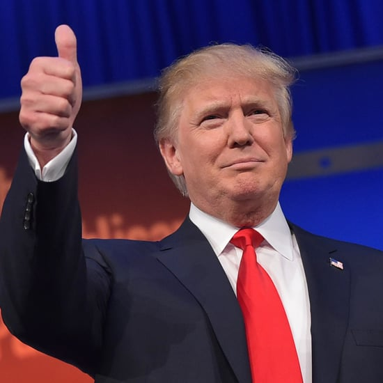 Trump State of the Union Ticket Typo Says Uniom
