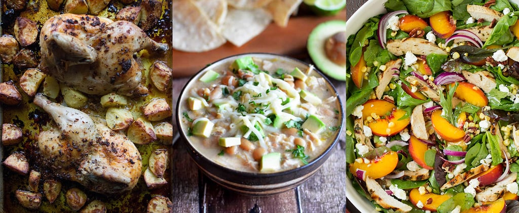30 Awesome Ways to Spice Up Boring Chicken Breasts