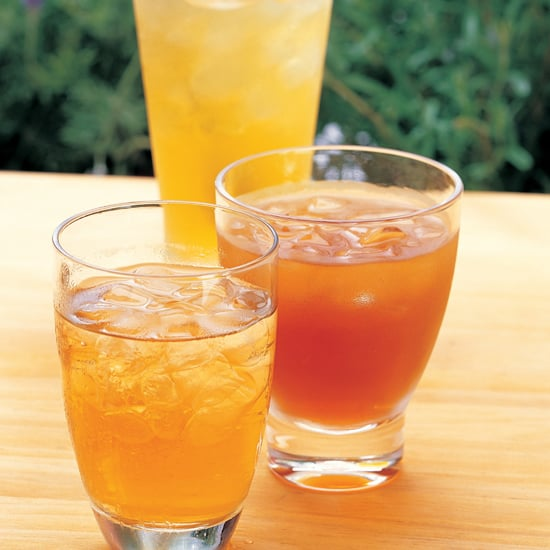 Iced Teas Ideas