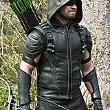 Oliver Queen From Arrow