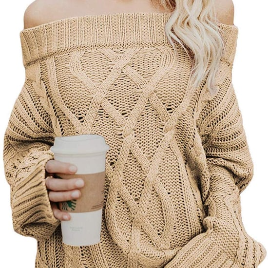 Amazon Sweater on Sale For Cyber Monday 2019