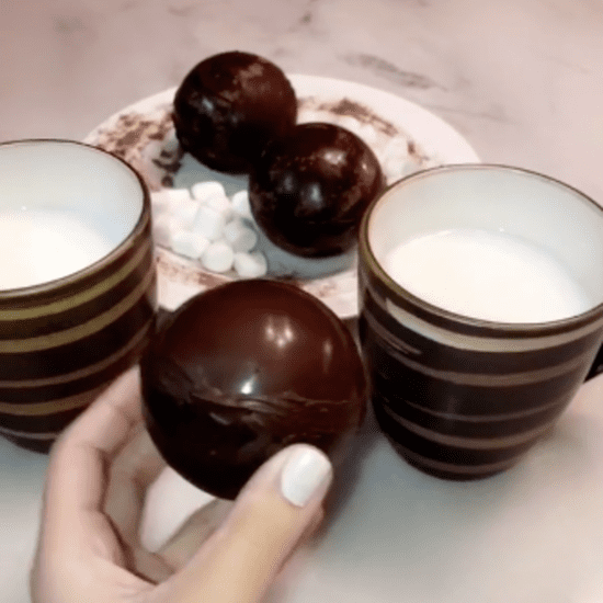 Hot Cocoa Bombs Recipe