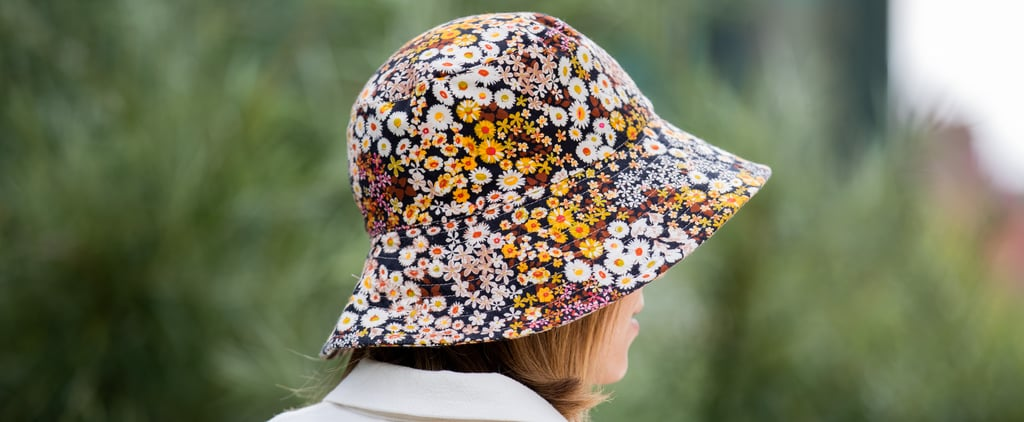 Cute Bucket Hats For Spring and Summer