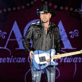 Jason Aldean & Carrie Underwood Win American Country Awards