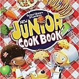 Better Homes & Gardens: New Junior Cookbook