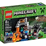 Lego Minecraft Creative Adventures The Cave
