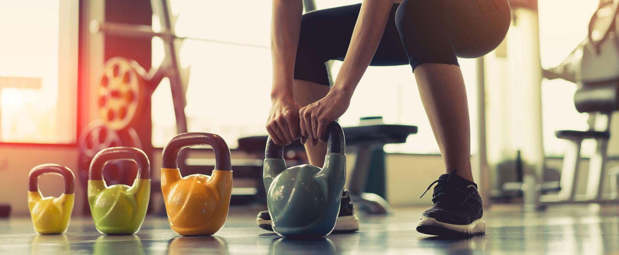 Best Full-Body Exercises For Fat Loss
