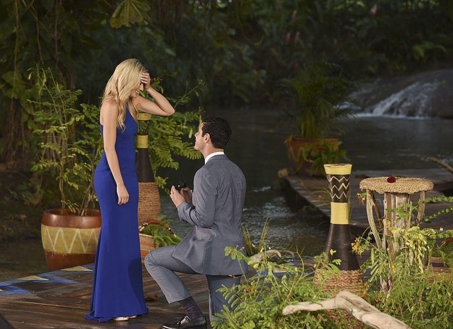 The Bachelor, Season 20: Ben Higgins and Lauren Bushnell