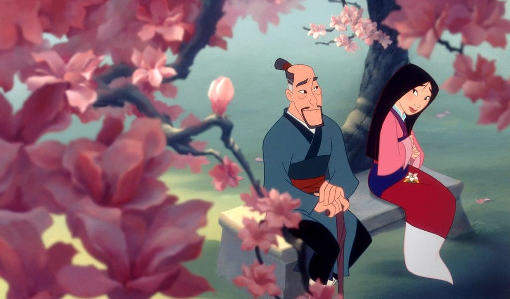 Mulan: Martial Arts
