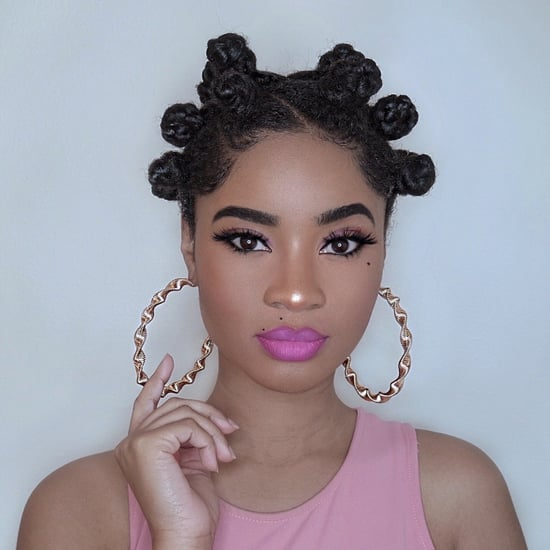 Bantu Knot Hairstyles