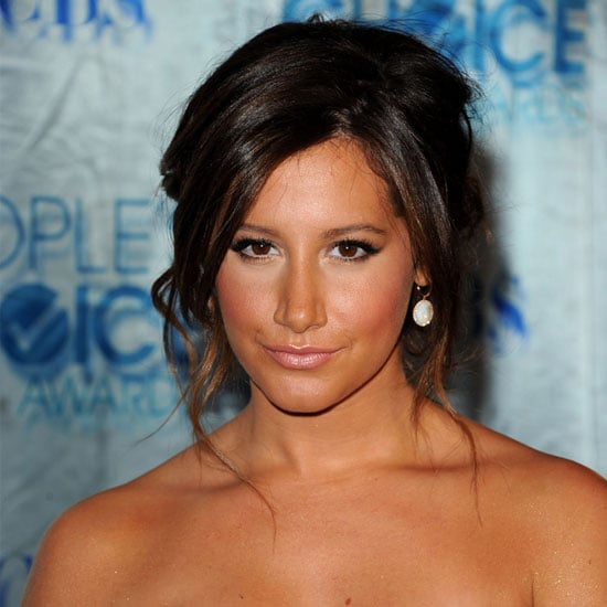 Miss: Ashley Tisdale, 2011
