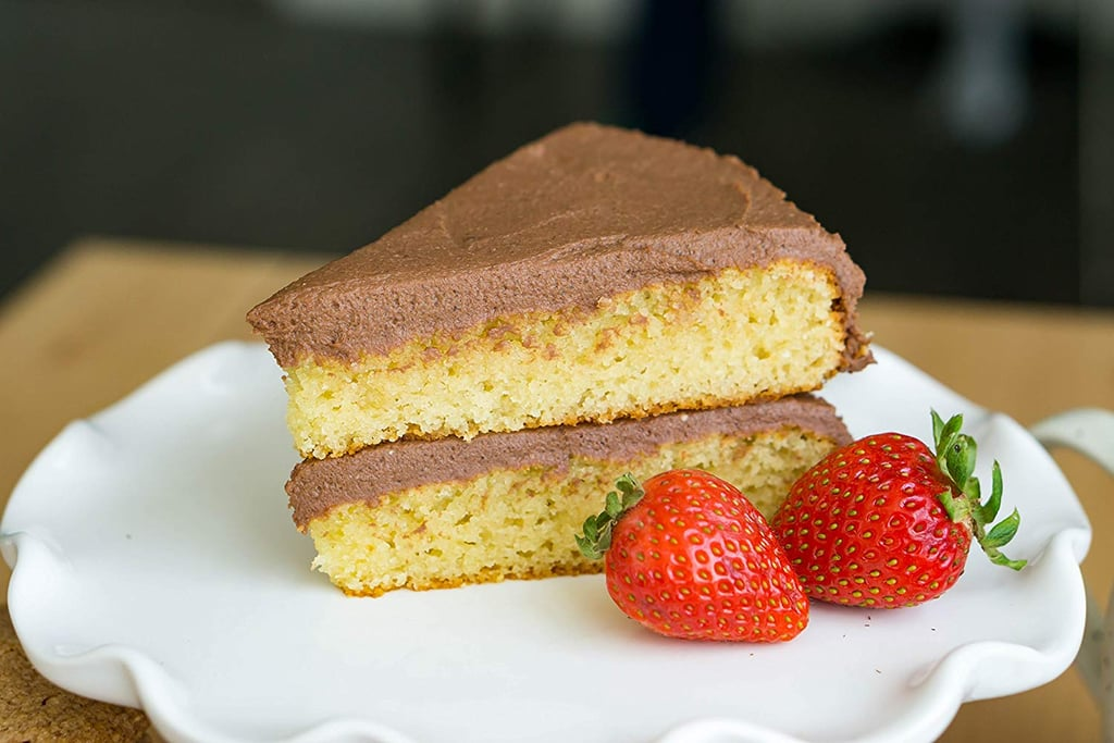Best Low-Carb Cake