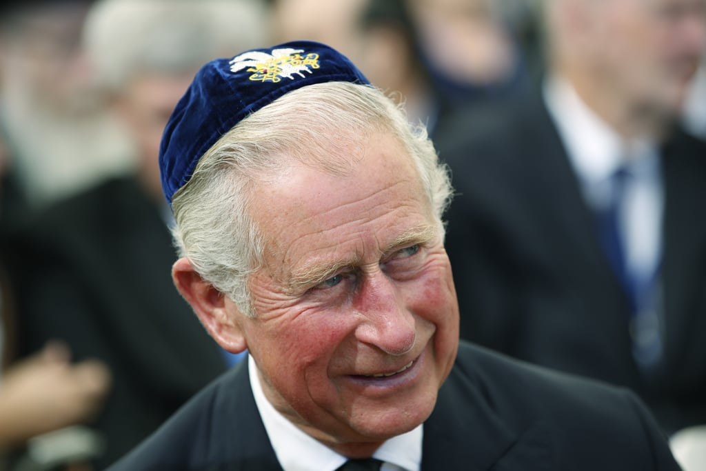 6,000: Number of guests from his 386 charities who attended his early 70th birthday party at Buckingham Palace in May.   7,400: Money, in pounds, that he used from his Navy severance pay to start The Prince's Trust.  25,000: Money, in dollars, he donated to communities damaged by Hurricane Katrina after winning the National Building Museum's Vincent Scully Prize in 2005.  53,000: Number of acres at Birkhall, his private estate in Royal Deeside, Aberdeenshire, Scotland.  100,000: Money, in pounds, his estates received in European Union agricultural subsidies in 2016.  133,658: Acres of land owned by the Duchy of Cornwall, including farming, residential, and commercial properties.   253,000: Money, in pounds, stolen by The Prince's Foundation for Integrated Health financial director, accountant George Gray, in 2010, sentencing him to three years in prison.