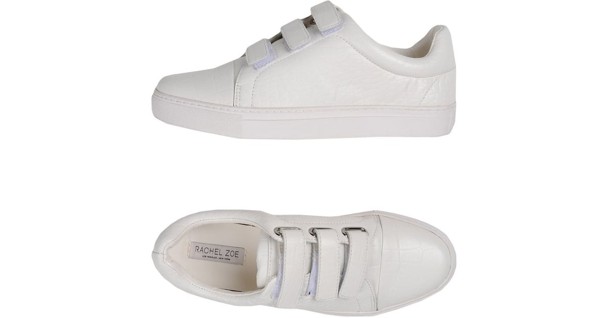 Rachel Zoe Sneakers   Mary-Kate Olsen's
