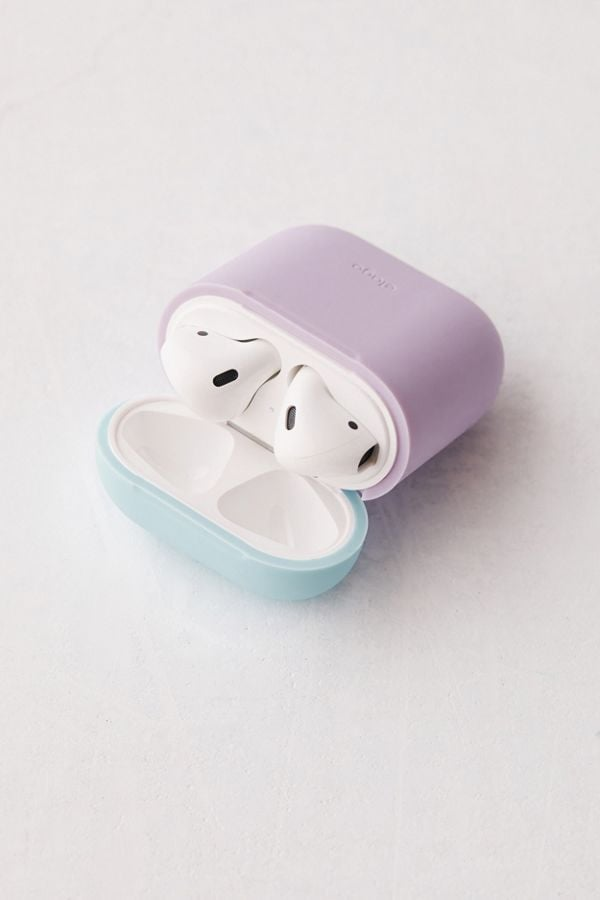 Elago AirPods Silicone Duo Case