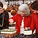 Food Network Holiday Episodes