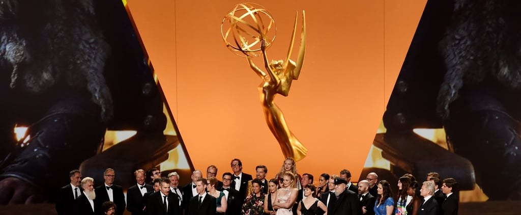 Game of Thrones Creators Emmys 2019 Acceptance Speech Video