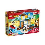 Lego Duplo Disney Mickey & Friends Beach House