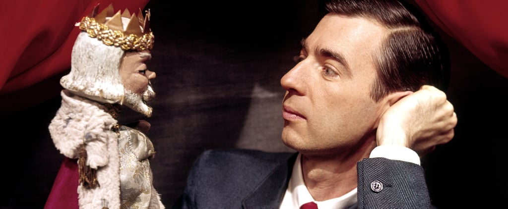 Mister Rogers Is Getting the Documentary He Deserves, and the Trailer Will Make You Weep