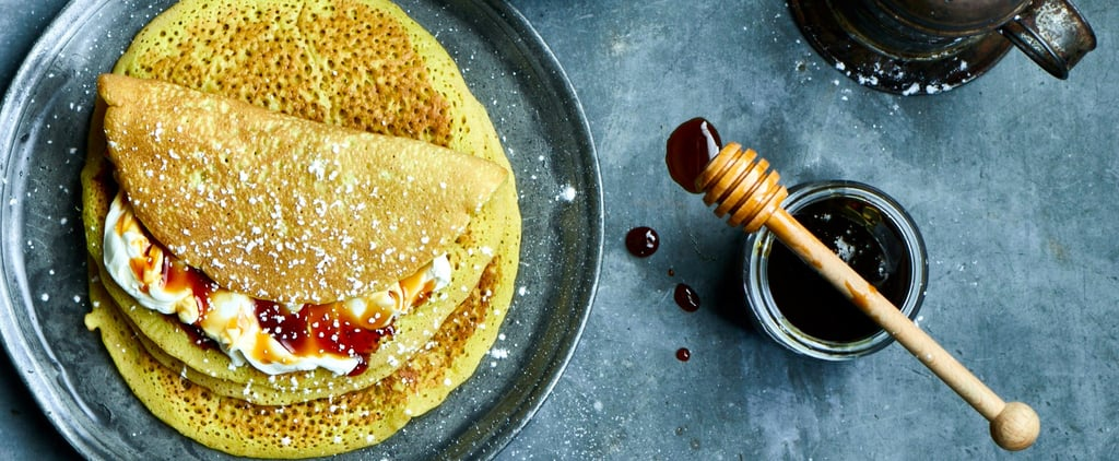 Save Room For These Emirati Pancakes at Iftar