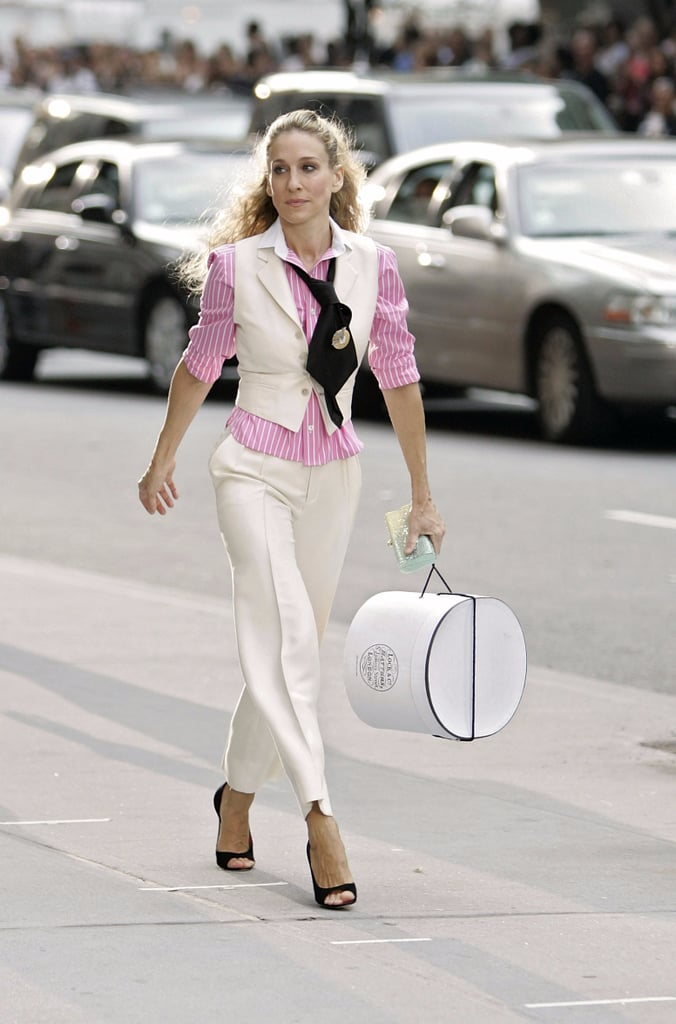 Gifts If You're Carrie From Sex and the City