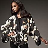 Elizabeth and James Kyoto Print Top, $325