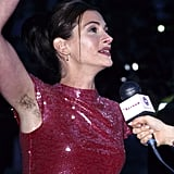 Julia's 1999 Red Carpet Moment