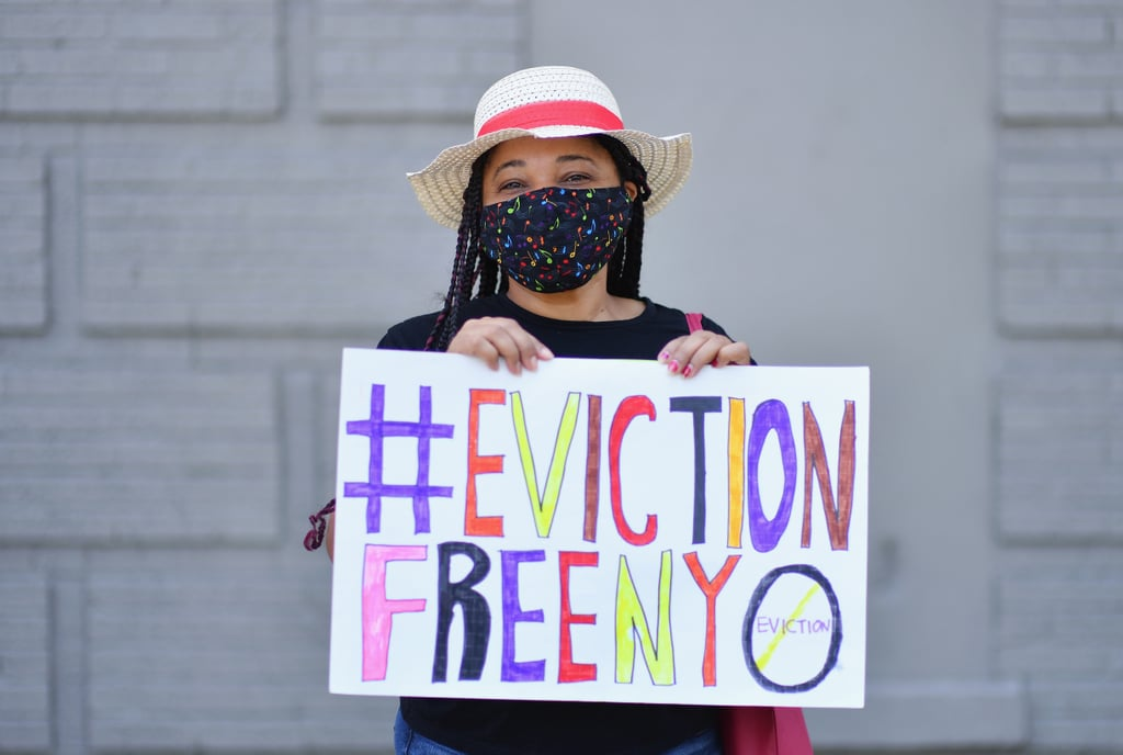"""PS: You've spoken about the vicious cycle that comes out of non-English-speaking renters not knowing their rights as tenants; landlords leveraging the threat of ICE and federal deportation (and actually working with ICE) against the undocumented to get away with unsafe, unhealthy living conditions; and how that systemically condemns Latinx people to cheaper pools of labor with less job security. How have inequalities particularly related to Black and Latinx people grown due to COVID-19?  JS: Oh, so many. Seems like by every measure, every indicator, every cleavage and fault line: it's all being exacerbated by this crisis. It makes sense that Black and Latino people would be disproportionately impacted by this pandemic and the ensuing economic collapse. We're shuffled into these shitty jobs; into shitty, polluted neighborhoods choked by fumes from cars and factories; shitty and overcrowded housing, and no one can afford to see a doctor when they need to . . . PS: . . . and for those who can afford care, the health inequities are staggering still. JS: And, who are the essential workers? The folks bagging our groceries, delivering our food, taking care of the elderly and infirm? Who are warehoused, cheek by jowl, in our prisons and concentration i.e. """"detention"""" camps? It's us. It's been us. Capital has no use in actually taking care of us."""