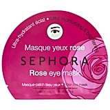 Sephora Collection Rose Eye Mask