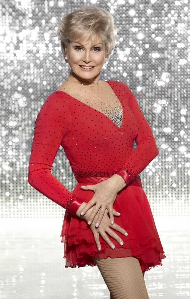 Angela Rippon on Latest Write To Learn