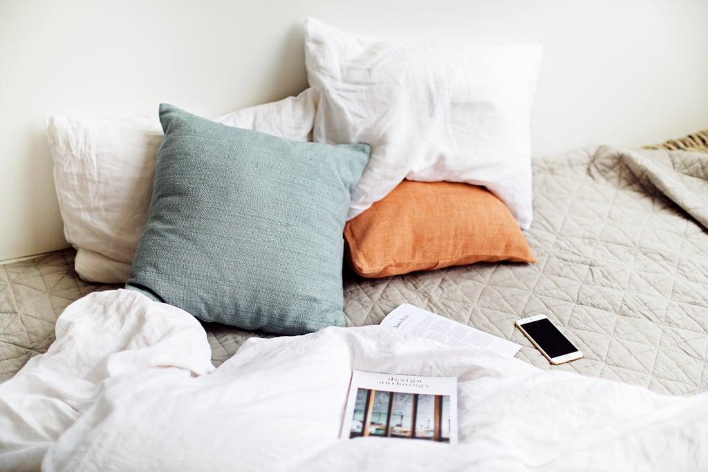 Your pillows