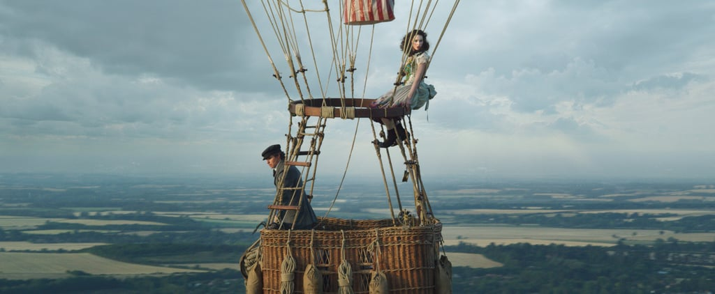 The Aeronauts Movie True Story