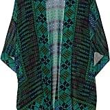 Anna Sui Kimono Jacket