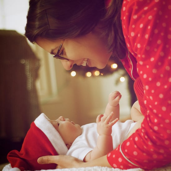 A Letter to My Baby Before Your First Christmas