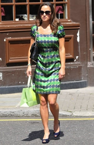 Pippa Middleton TLC Show