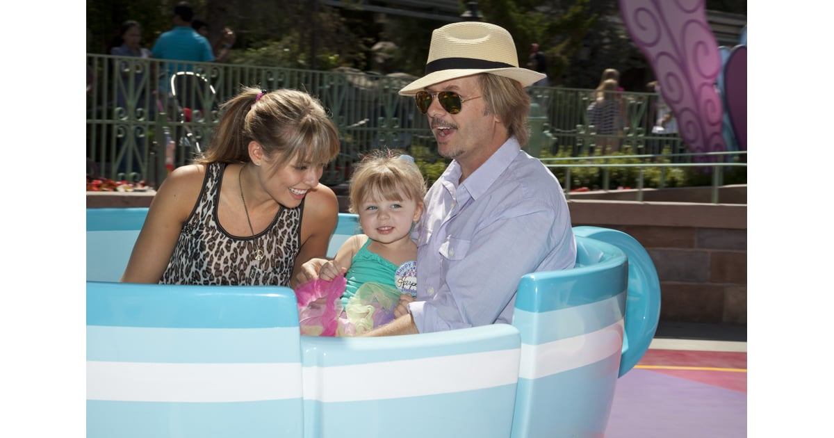 David Spade And Jillian Grace Took Their Daughter For A Spin On The Celebrity Families Flock To Disney Parks Popsugar Family Photo 27 Find the perfect jillian grace stock photos and editorial news pictures from getty images. david spade and jillian grace took