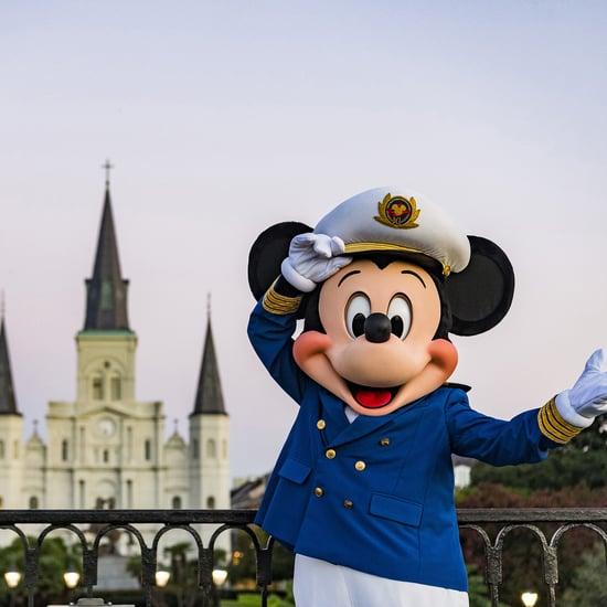 Where Will Disney Cruises Go in 2020?