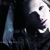 Theyskens' Theory Fall 2012 Ad Campaign