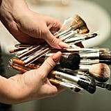 How Do You Wash Your Makeup Brushes, Exactly?