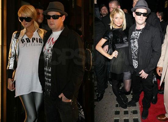 Paris Hilton Describes Her Dream Wedding Dress