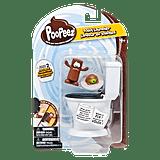 PooPeez Toilet Launcher Playset