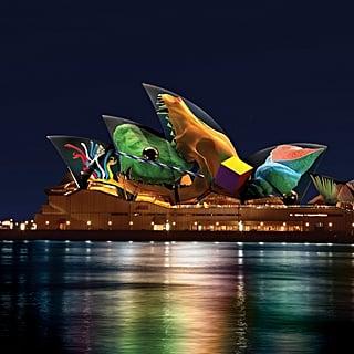Vivid Sydney 2018 Program