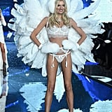 Pictured: Lily Donaldson