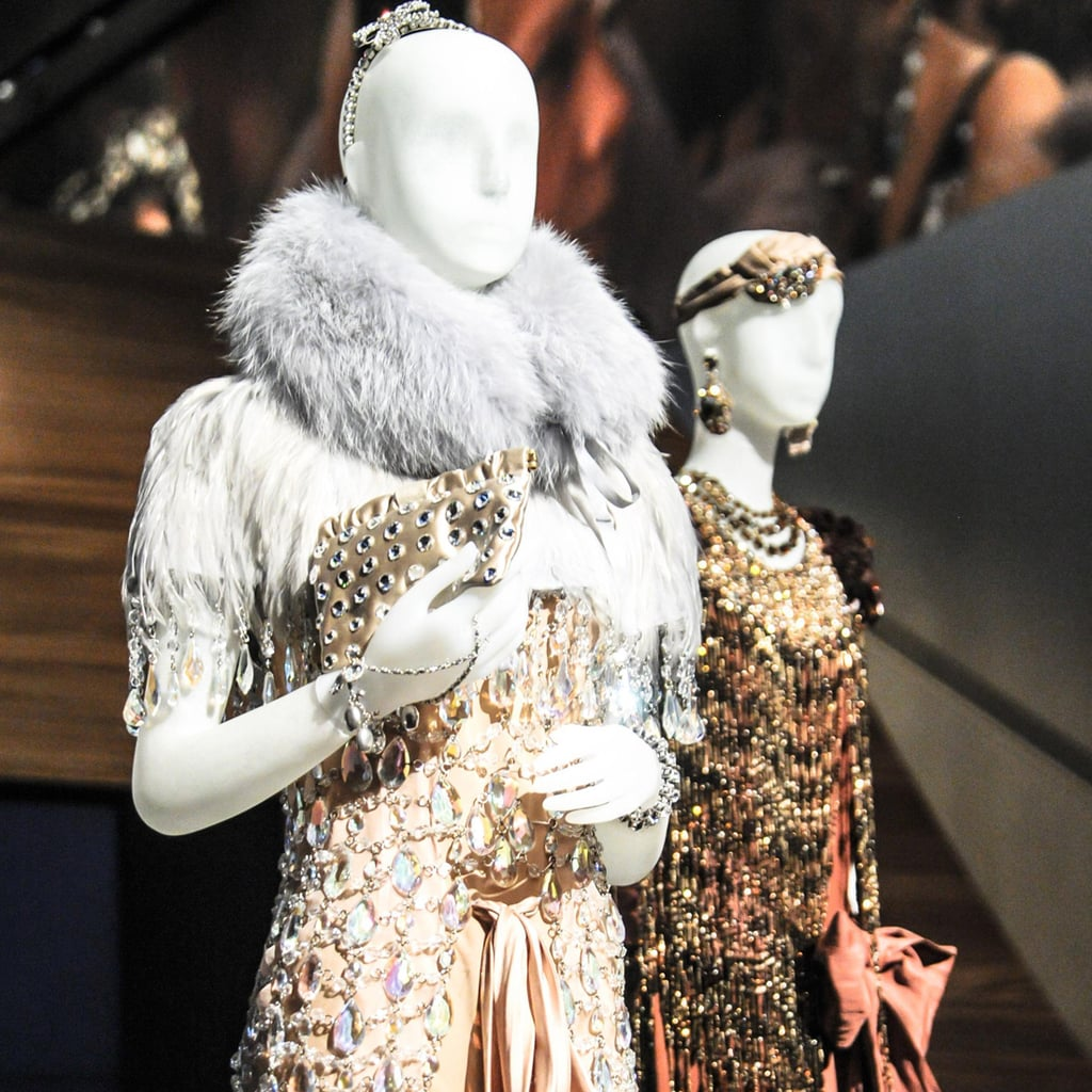 Up Close and Personal With Prada's Costumes For Gatsby
