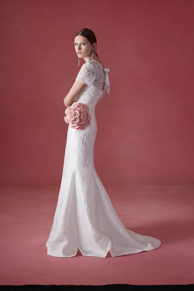 Wedding Dresses Oscar De La Renta 22 Spectacular