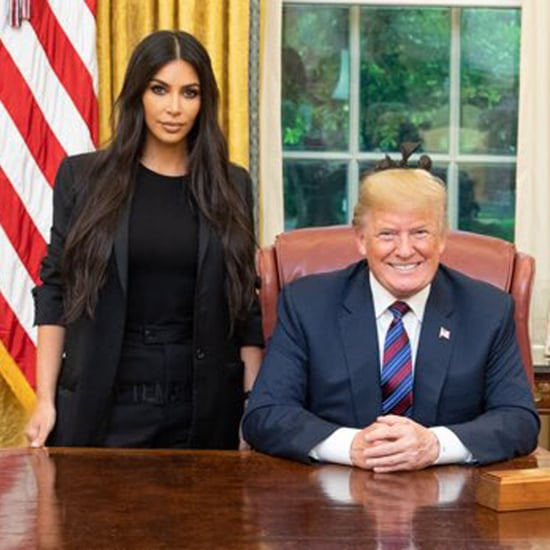 Why Did Kim Kardashian Meet With Donald Trump?